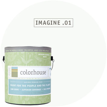 Paint by Colorhouse IMAGINE .01