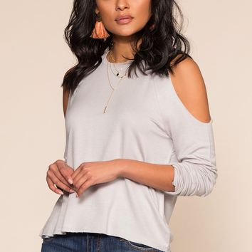 Back To Basics Top - Cloud