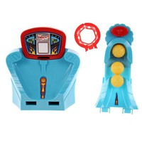 DCCKL72 Baby BASKETBALL SHOOTING MACHINE ONE OR MORE PLAYERS GAME TOY CHILDREN KIDS BOY