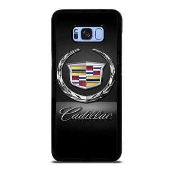 CADILLAC CAR ICON Samsung Galaxy S8 Plus Case Cover