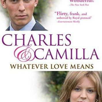 Laurence Fox & Olivia Poulet & David Blair-Charles & Camilla - Whatever Love Means