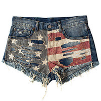 Gooding Shorts, Denim & Supply Ralph Lauren