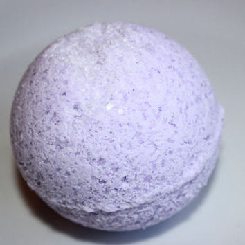 LITTLE LAVENDER Bath Bomb - Bathbomb Fizzer