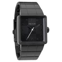 Nixon Quatro Watch - ALL BLACK
