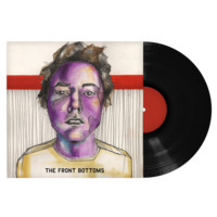 The Front Bottoms [ Vinyl ]