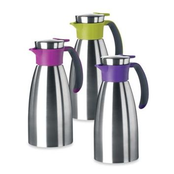 Frieling Stainless Steel 34 oz. Thermal Insulated Carafe