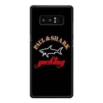 Paul Shark Yachting Samsung Galaxy Note 8 Case