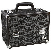 Caboodles Rock Star Grande Cosmetic Case Ulta.com - Cosmetics, Fragrance, Salon and Beauty Gifts