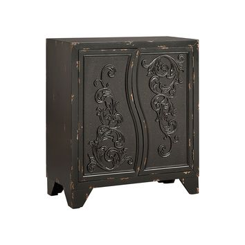 REMY ACCENT CABINET