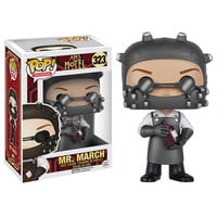 American Horror Story - Hotel - Mr. March POP! Vinyl Figure