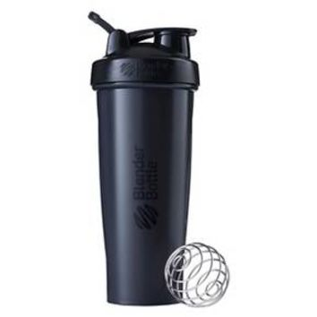 BlenderBottle® Classic with Loop 32oz - Black