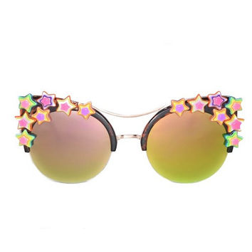 Super Starry Sunglasses