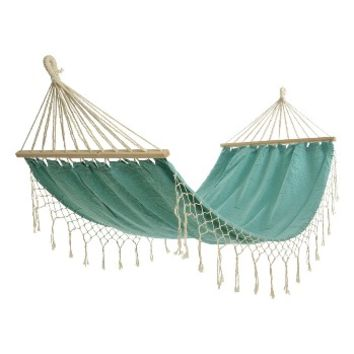 Decoris Hammock with Fringe | Nordstrom
