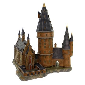 Department 56 House HOGWARTS GREAT HALL Polyresin Harry Potter 6002311