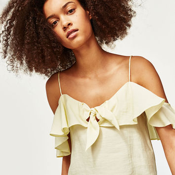 Women's Shirts and Blouses | SS 2017 | ZARA United States