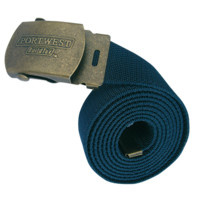 C107 - Elasticated Work Belt