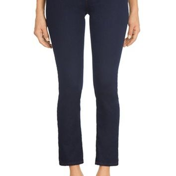 J Brand Jeans - Ink 28312 Petite Cropped Rail by J Brand,