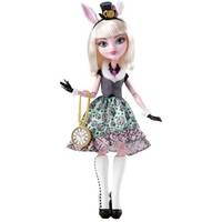 Ever After High Bunny Blanc Doll - Walmart.com