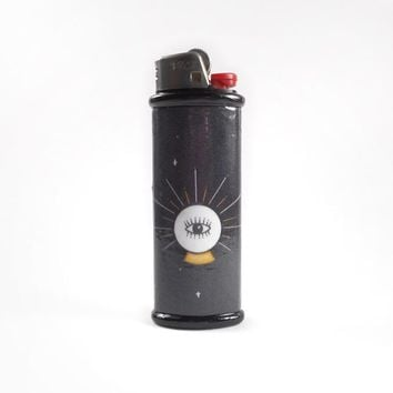 Manifest Bic Lighter Case