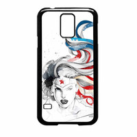 Wonder Women Samsung Galaxy S5 Case