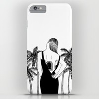 Come Into My World iPhone & iPod Case by Henn Kim