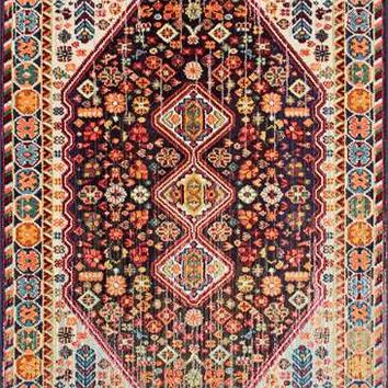 ChromaVibrant Meadow CB15 Rug