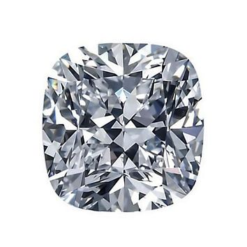 NEO X1 Moissanite Loose Cushion Cut Diamond