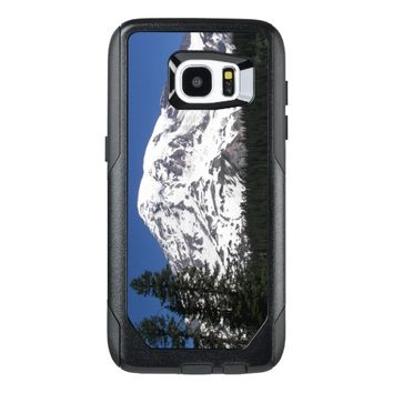 Mount Rainier Photo Samsung Galaxy S7 Edge Case