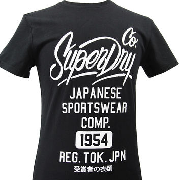 SUPERDRY Comp Entry Tee