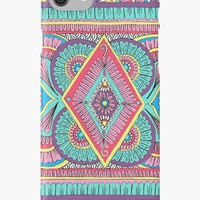 'Cosmic Rainbow' iPhone Case/Skin by Sarah Oelerich