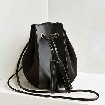 Intentionally Blank Diet X Crossbody Bag
