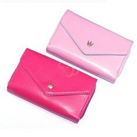 OOOUSE S9D New Multi Propose Envelope Wallet Case Purse for Galaxy S2 S3 iphone 4 4S