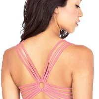 X Ray Racerback Sports Bra