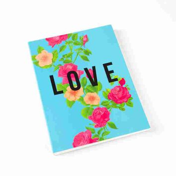 Love Soft Cover Journal
