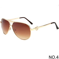 MK MICHEAL KORS 2018 New High Quality Men's and Women's Sunglasses F-ANMYJ-BCYJ NO.4