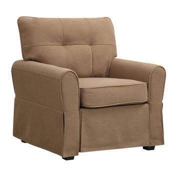 Andover Mills Smith Arm Chair & Reviews | Wayfair