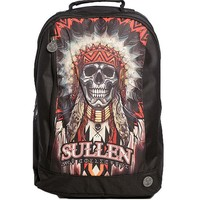 "Studio ""Hays Chief"" Backpack by Sullen Clothing (Black)"