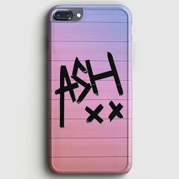 Ashton Irwin iPhone 8 Plus Case