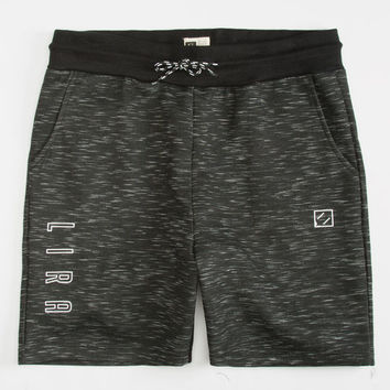 LIRA Tundra Mens Sweat Shorts