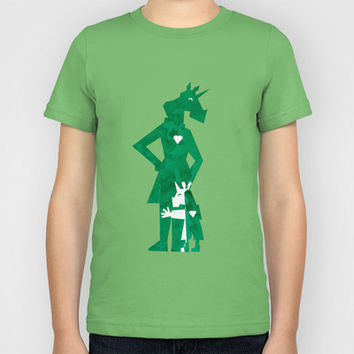 Happy Mother's Day Unicorn Kids T-Shirt by That's So Unicorny | Society6