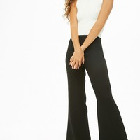 Flare Ankle Pants