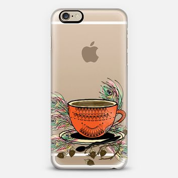 Tea iPhone 6 case by Famenxt | Casetify