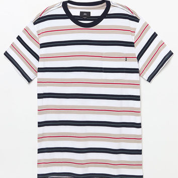 OBEY Newtown Pocket T-Shirt at PacSun.com