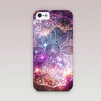 Mandala Phone Case For - iPhone 6 Case - iPhone 5 Case - iPhone 4 Case - Samsung S4 Case