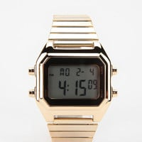 Urban Outfitters - Digital Metal Watch