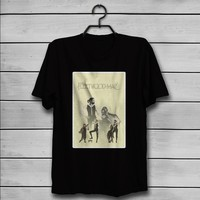 Fleetwood Mac Custom T-Shirt Tank Top Men and Woman