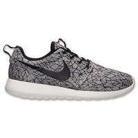 Men's Nike Roshe One Graphic Premium Casual Shoes
