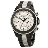 Chanel Superleggera swiss-automatic mens Watch H1624 (Certified Pre-owned)