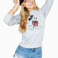 My Mickey Sweatshirt