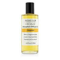 Atmosphere Diffuser Oil - Gingerale - 120ml-4oz